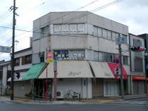 京町ビル No.5号室